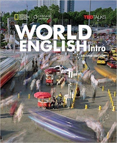 World English Intro: Student BookOnline Workbook Package (World English Second Edition: Real People Real Places Real Language)