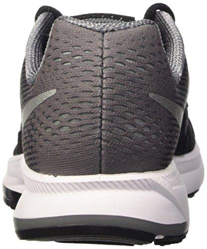 EU Slvr Gry Zoom Verde Noir Pegasus 33 Cl Garçon Nero Wlf GS de Mtllc 33 Blu Chaussures Nike Gymnastique Gry Blck pq7R4wa4x