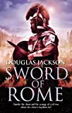Sword of Rome, Douglas Jackson, 0593070542