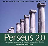 img - for Perseus 2.0: Interactive Sources and Studies on Ancient Greece: Platform-Independent Version, Concise Edition book / textbook / text book