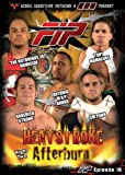 World Wrestling Network Presents: FIP - Heatstroke - The Afterburn by Samoa Joe