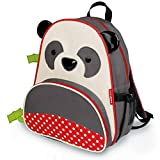Skip Hop Zoo Insulated Toddler Backpack Pia Panda, 12'' School Bag,