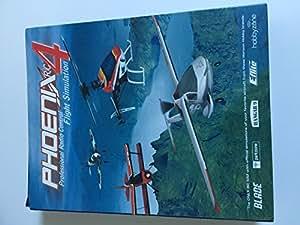 Phoenix R/C Pro Simulator V4.0