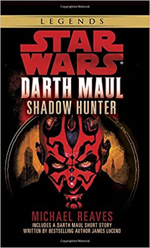 Star Wars - Shadow Hunter Audiobook Free Online