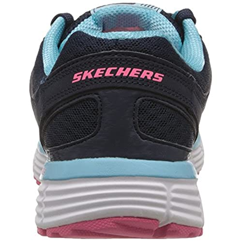 Skechers Agility Perfect Fit Womens Trainers (8 US