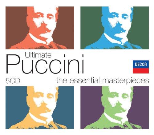 Tosca - New Edition R. Parker; Libr. Giacosa & Illica After Sardou - Act 3 -