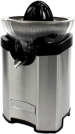 Espremedor De Cítricos Em Aço Escovado Inox