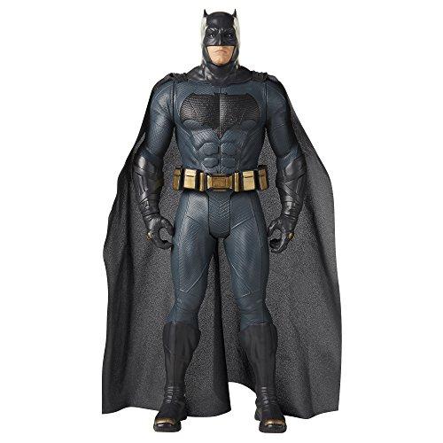 "justice+league Products : DC Theatrical BIG-FIGS Justice League 20"" Batman Action Figure"