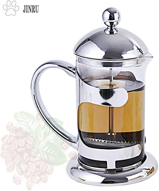 French Press Coffee & Tea Maker paquete completo | 34 oz | MEJOR ...