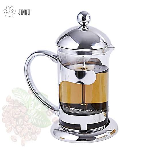 French Press Coffee & Tea Maker paquete completo | 34 oz ...