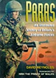 Paras: An Illustrated History of Britain's Airborne Forces