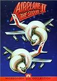 Airplane II DVD