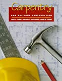 img - for Carpentry and Building Construction book / textbook / text book
