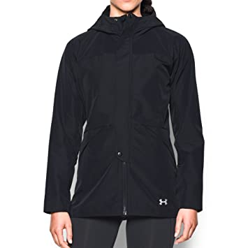 Under Armour Women s Ridgely chaqueta, mujer, negro, ...