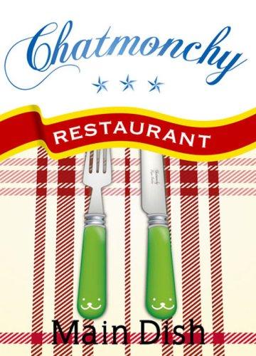 Chatmonchy Restaurant: Main Dish