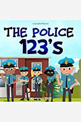 The Police 123's Paperback