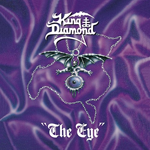 King Diamond-The Eye-(1686-187862)-REMASTERED-CD-FLAC-1997-WRE Download