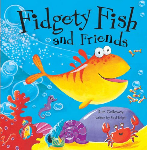 Image result for fidgety fish