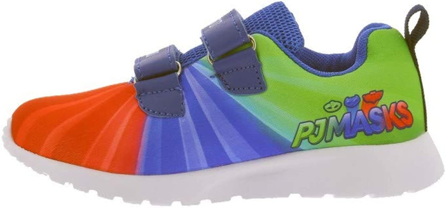 PJ Masks Superpigiamini – Zapatillas deportivas de gimnasia ...