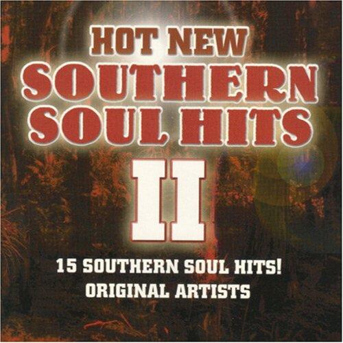 Hot New Southern Soul 2