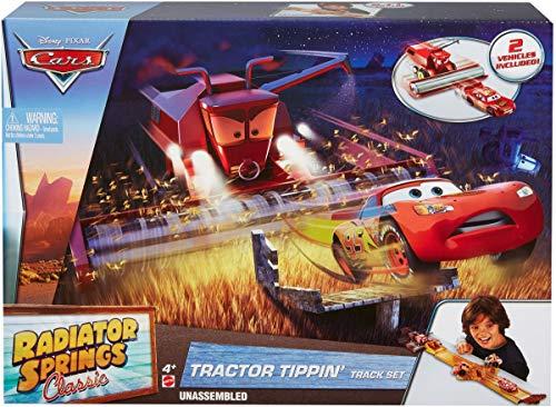 Disney Pixar Cars Tractor Tippin