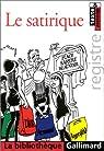 Le Satirique par Baconnet