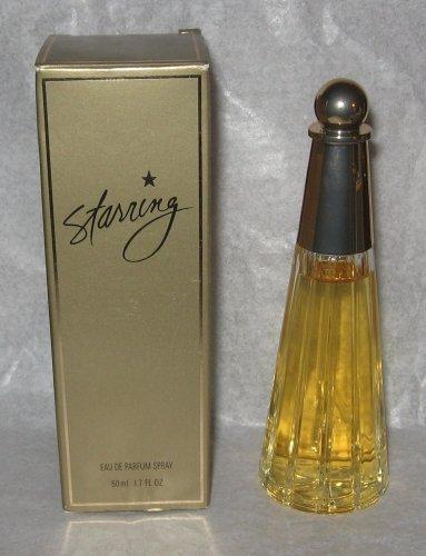 (Avon Starring Eau De Parfum EDP Spray, 1.7 fl. oz (50 ml), very rare!)