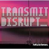 Transmit Disrupt