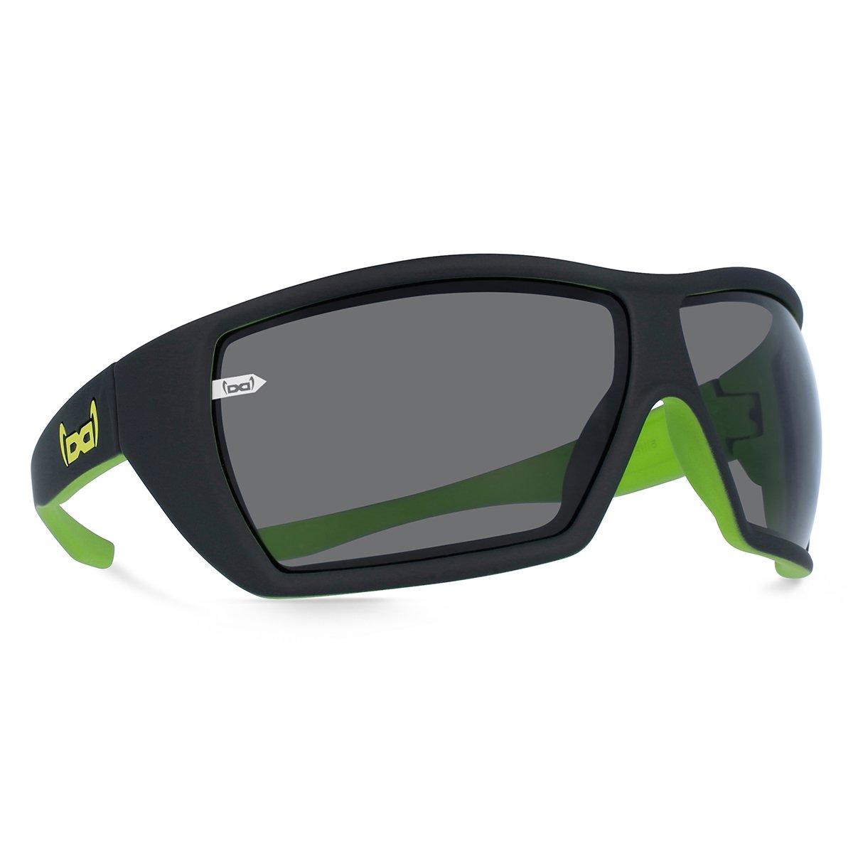 Gloryfy unbreakable eyewear Sonnenbrille G12 devil Grün, schwarz grün