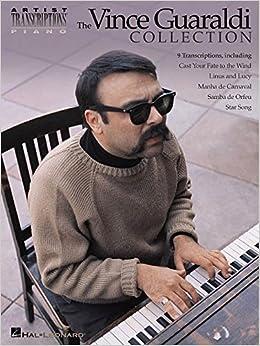 The Vince Guaraldi Collection: Piano (Artist
