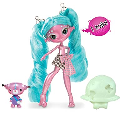 Mga Novi Stars Doll - Mae Tallick from MGA Entertainment