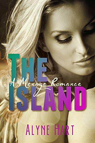 Book: The Island - a MMF romance by Alyne Hart