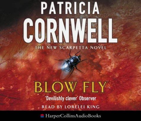 Blow Fly (Kay Scarpetta Mysteries)