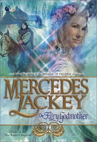 book cover of   The Fairy Godmother