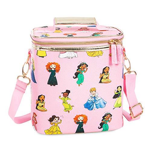 Disney Princess Lunch Box Multi