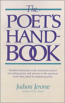 Book The Poet's Handbook