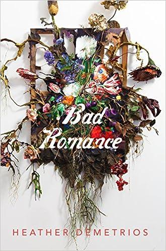 Amazon Bad Romance 9781627797726 Heather Demetrios Books