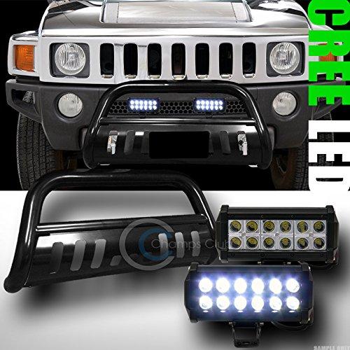 hummer grill - 7