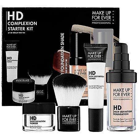 MAKE UP FOR EVER HD Лица Начального комплекта 115 Ivory 1 комплект