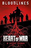 Heart of War (Bloodlines)