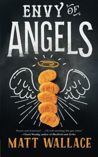 Image of Envy Of Angels (A Sin du Jour Affair)