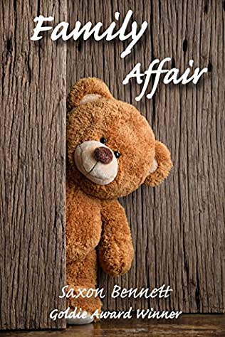 book cover of Family Affair