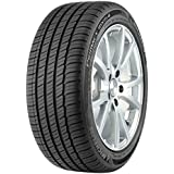 Michelin Primacy MXM4 Touring Radial Tire - 255/35R18/XL 94H
