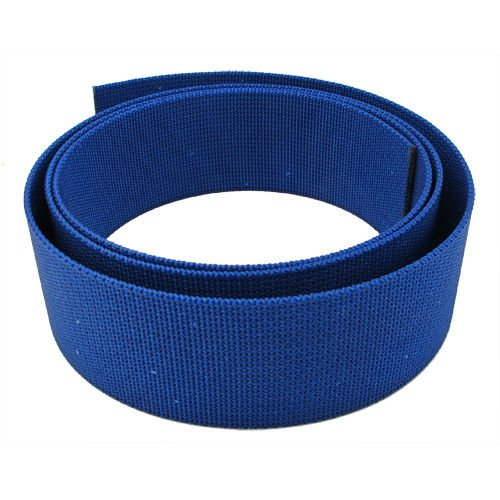 Scuba Choice Scuba Diving 2'' Wide Replacement Strap for Backplate, 120'' Long, Blue