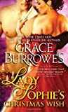 Lady Sophie's Christmas Wish, Grace Burrowes, 1402261543