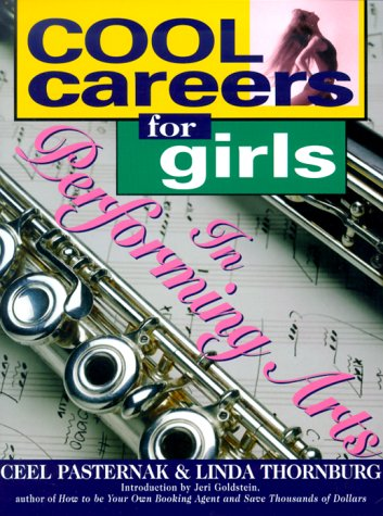 Download Cool Careers for Girls in Performing Arts pdf epub