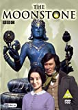 The Moonstone [DVD][Region 2, PAL]