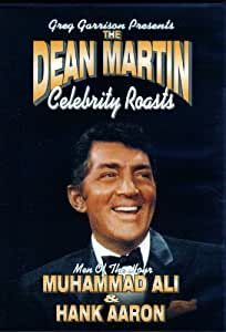 Greg Garrison:Dean Martin Celebrity Roasts: Man of the ...