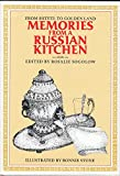 Memories from a Russian Kitchen, , 1564741486