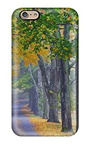 Back Cases Covers For Iphone 6 - Kentucky Fall by ruishername